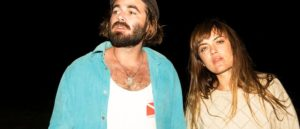 Julia and Angus Stone, Summer at The Bowl