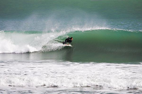 Surf off SH45